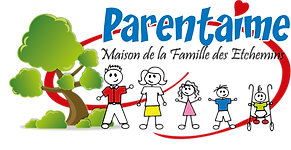 Parentaime Maison de la famille des Etchemins est un organisme qui aide les parents dans l'exercice de leurs fonctions parentales et aide les enfants dans leur développement optimal. Soutien, référence, prévention, stimulation et accompagnement aux familles dans les Etchemins. Lac-Etchemin et St-Prosper.