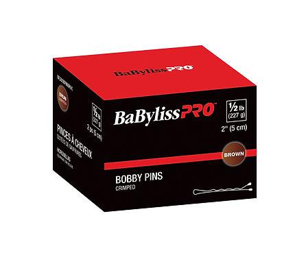 Pinces à cheveux 2po ½ lb Babyliss Pro