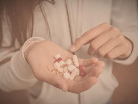 L'anxiété et la médication