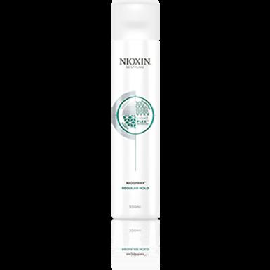 Fixatif Niospray tenue normale Nioxin 300g