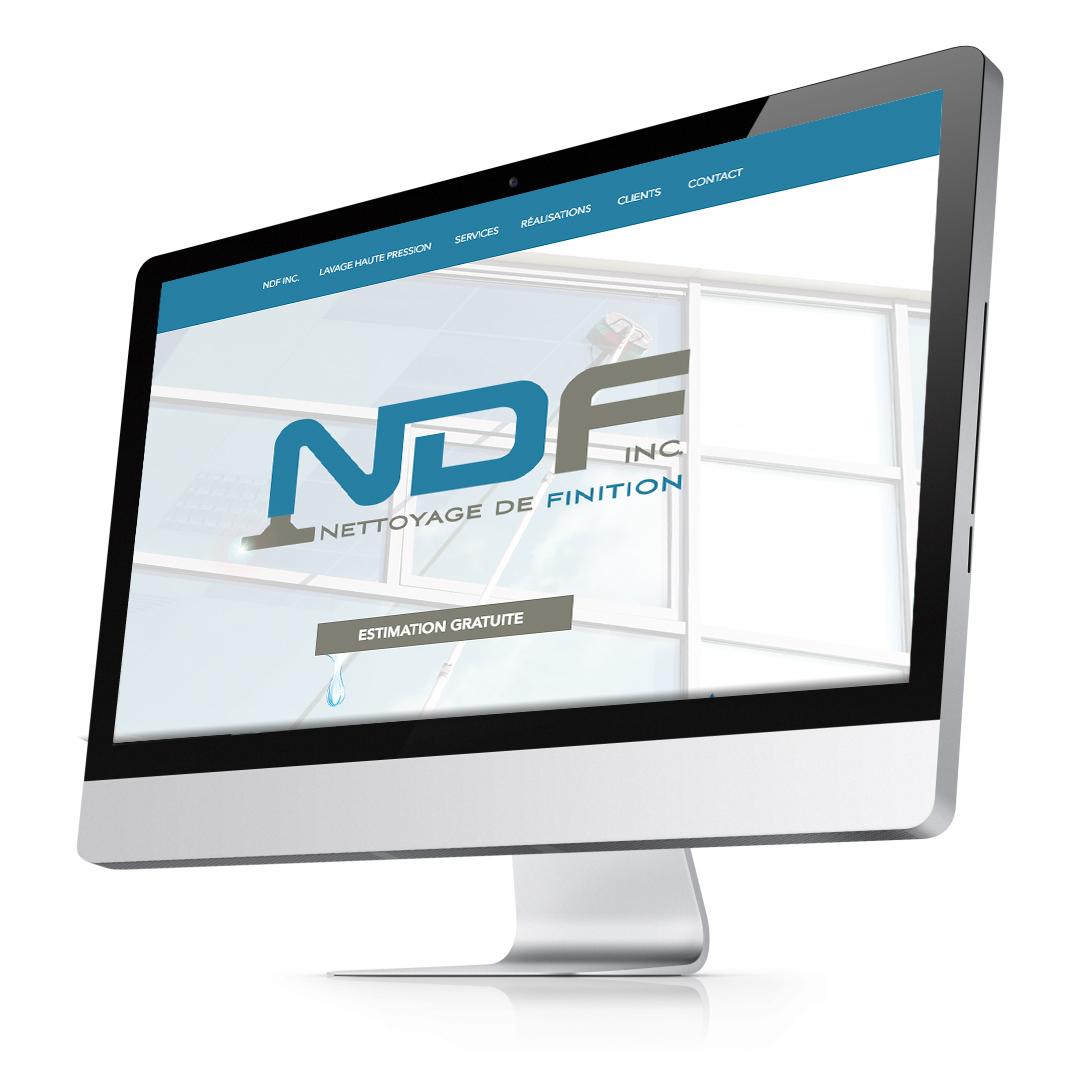 NDF - Nettoyage de Finition