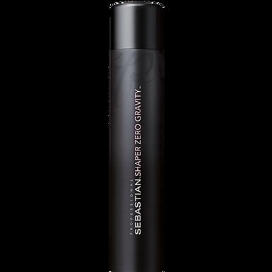 Fixatif Shaper Zero Gravity tenue légère Sebastian 300g