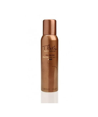 Spray bronzant On-the-go Dark That'So 125 ml