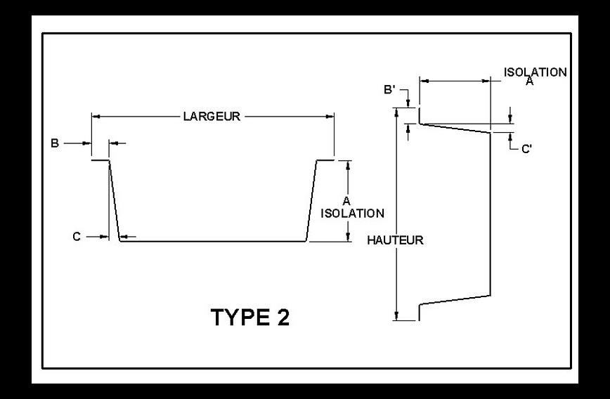 Moulures, modernes, panneau, tympan, panneaux, tympans, revêtement, acier, galvanisé, galvicon, laine, roxul, therma, fier, renfort, z, cuphead, pins, moulure, revêtement,