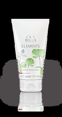 Revitalisant Sans Rinçage Element Wella