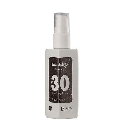 Sérum Lissant et Disciplinant No 30 Mash up 80 ml