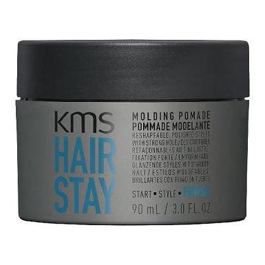 Pommade modelante HairStay KMS 90ml