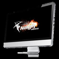 Ninja Média