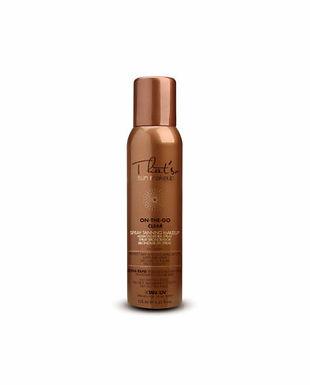 Spray bronzant On-the-go Clear That'So 125 ml