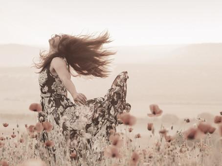 Le seul sauveur qui reste est toi-même, par Myriam Bélanger
