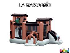 LA MAISONNÉE