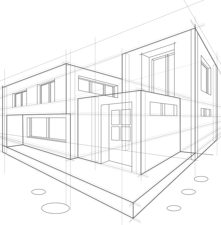 MAISON MODÈLE RUE THOMAS CHAPAIS | AGP COUTURE ET FILS | CONSTRUCTION | LÉVIS