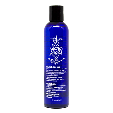 Shampooing Sang d'Ancre 273ml