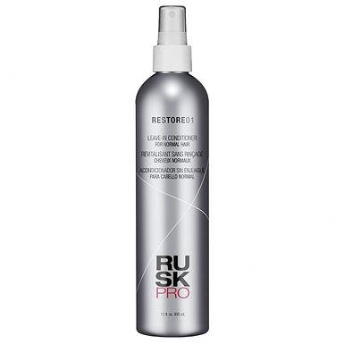 Revitalisant sans rinçage cheveux normaux RESTORE01 RuskPro