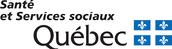 Ministère Santé Services Sociaux LOGO.
