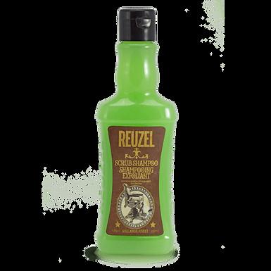 Shampooing exfoliant vert Reuzel