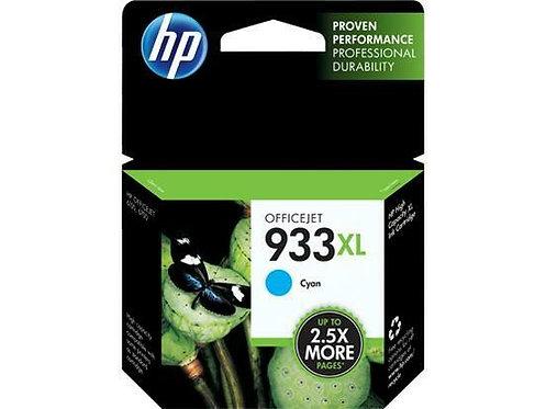 Cartouche HP 933 XL Cyan