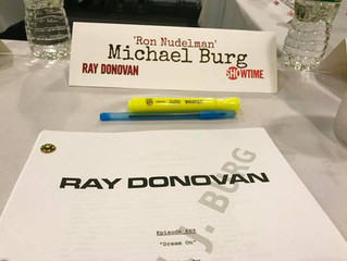 Showtime's RAY DONOVAN