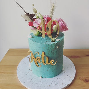 Cakes by Victoria Katie cake
