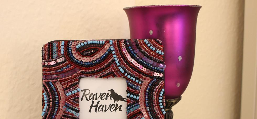 Raven Haven Accessories