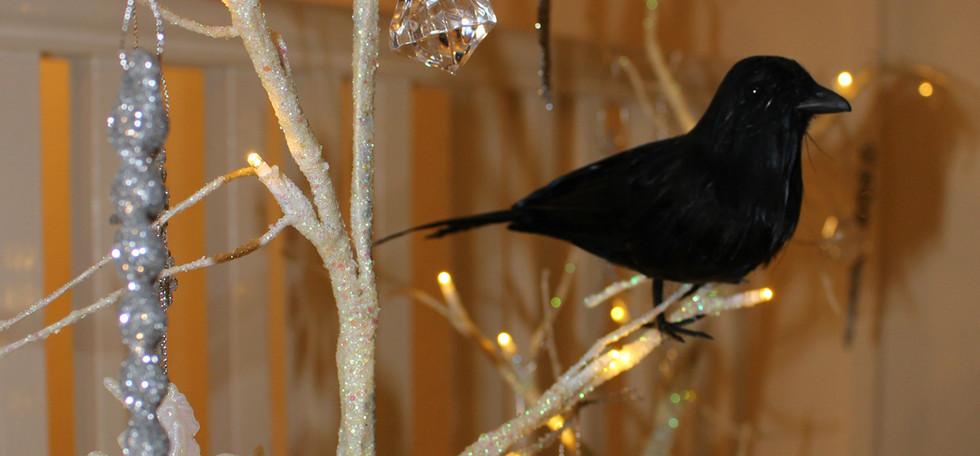 xmas bird 1