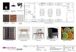 Finishes & Furniture