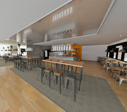 Ground Floor Cafe Restaurant