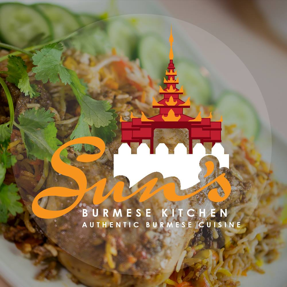 Sun's Burmese Kitchen