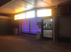 Shop Front - Current Stage