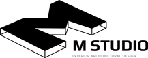 [STUDIO S] M Studio Final Logo Solid Bla