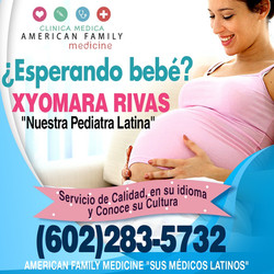 doctora xyomara rivas pediatra latina
