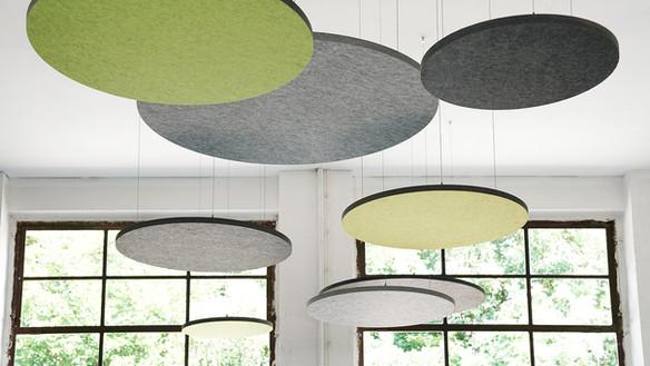ceiling round