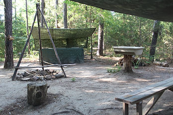 The Woodsruner School offering survival, bushcraft, preparedness, and self-reliance training in South Carolina. Call 864-871-6223.