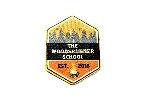Woodsrunner Patch