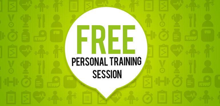 Free PT Session