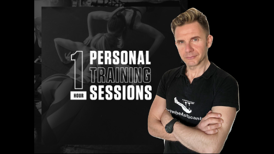 1 to 1 PT session