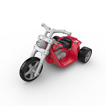 MOTO HARLEY DAVINSON 35X71X65CM/14X28