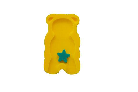 Esponja para baño Teddy