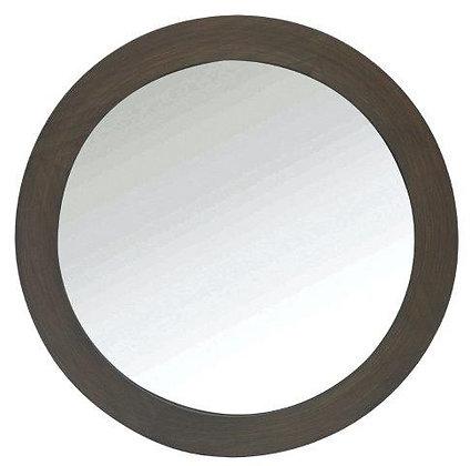 ESPEJO 60X1.5CM / 24X0.5IN GRIS