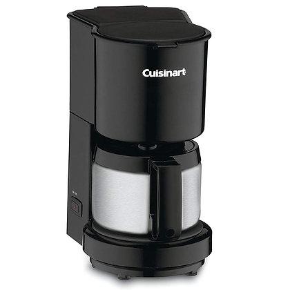 Coffee Maker 4 Tazas Pichel Acero