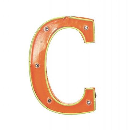 CUADRO CON LUZ C 25X6.5X36CM/10X3X14IN