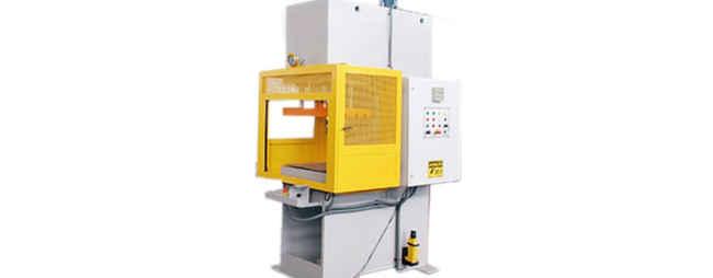 Prensas Hidráulicas - Tipo PHC 40 Ton