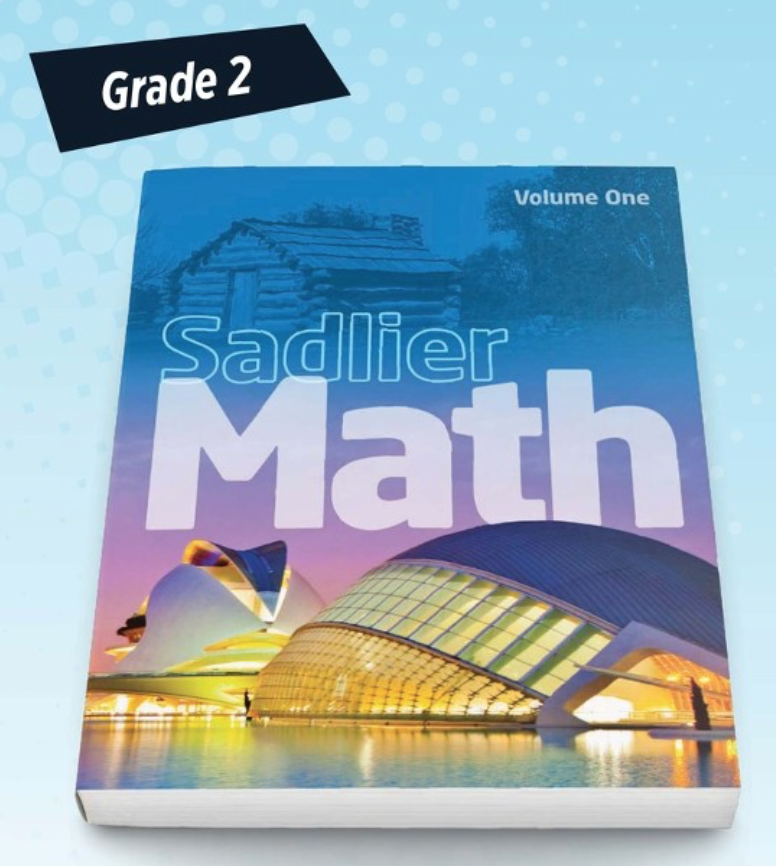 Sadlier Math Grade 2