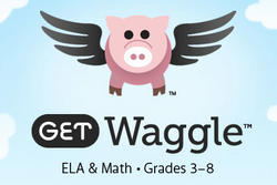 Triumph Learning Get Waggle