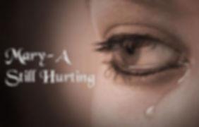 Mary~A Still Hurting cd pic.jpg