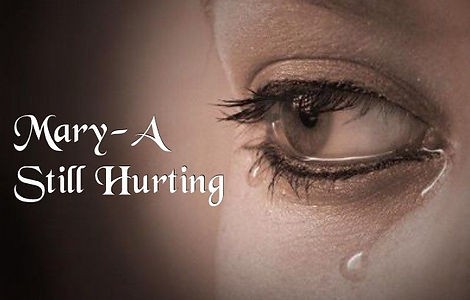 Mary~A Still Hurting cd pic.jpg