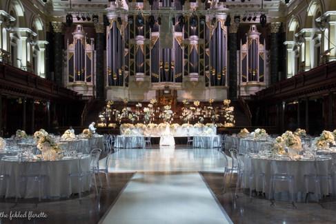 Wedding Flowers Sydney
