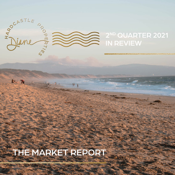 2nd Quarter 2021 - In Review