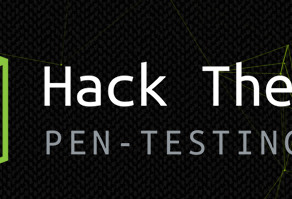 Lessons Learned—HackTheBox—Legacy