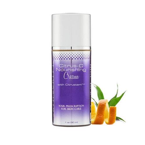 Skin Script Citrus-C Nourishing Cream - 1oz